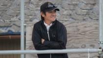 本校特別講師の田中勝春騎手が函館記念G3優勝!JRA重賞通算50勝を達成!