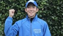 小林勝太くん 令和2年度 JRA 競馬学校 騎手課程 第39期生の入学試験に合格!