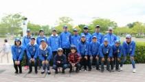 東日本最大のJRA調教施設、美浦トレーニングセンターへやってきました!