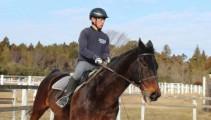 第7回 騎乗試験が行われました!さらなる高みを目指して奮闘中(; ・`д・´)