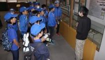 日本近代競馬の始まりの地「根岸競馬場記念公苑・馬の博物館」見学に行きました!!