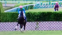 本校育成馬が『中山グランドジャンプJ・GⅠ』に出走!学校生産馬も頑張ってます!