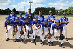 ホースマンスクール 野球部(写真)