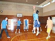 バスケットボール(写真)