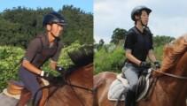 JRA競馬学校 騎手課程 1次試験に男女2名が合格!7年連続の1次試験 合格者!