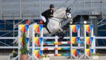 馬術のオリンピック会場の馬事公苑へ「JRAジャパンブリーディングホースショー」