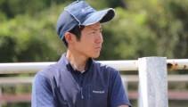 JRA競馬学校 騎手課程2次試験 1週間前! JRA 田中博康 調教師の授業が行われました!!