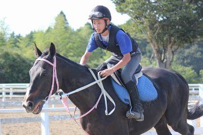 騎手合格者