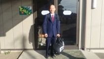 【地方競馬騎手課程受験】地方競馬教養センターへ出発!